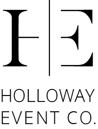 Holloway Event Co. logo